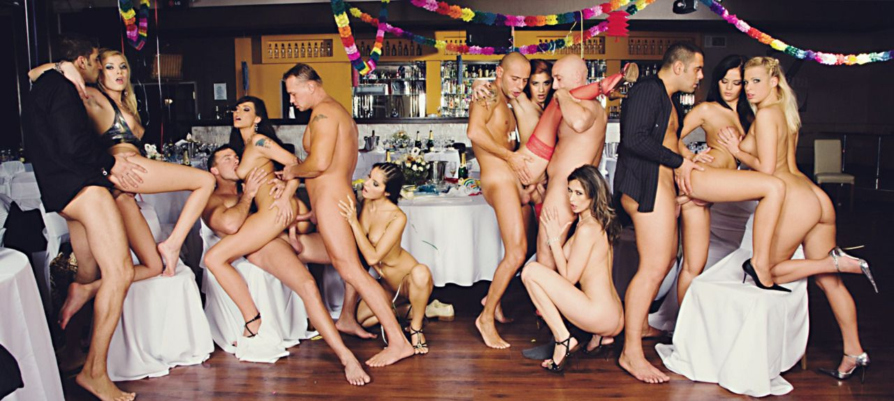 фото приватные вечеринки
