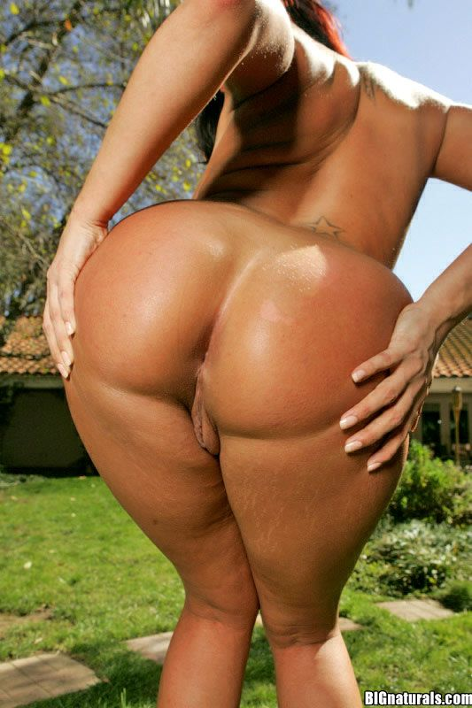 gianna michaels ass