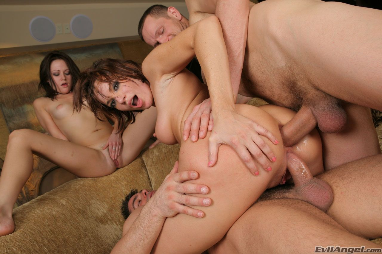 Something is. Dana dearmond anal join. happens